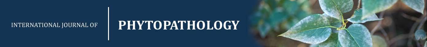 International Journal of Phytopathology