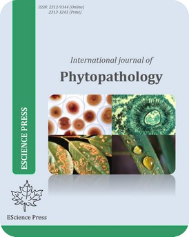 International Journal of Phytopathology