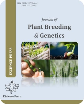 Journal of Plant Breeding and Genetics
