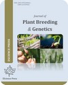 J. Plant Breed. Genet.