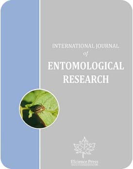 International Journal of Entomological Research