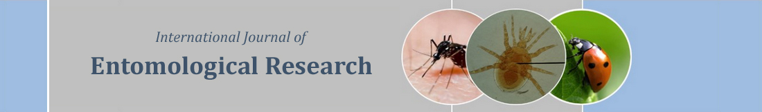 International Journal of Entomological Research