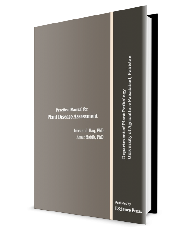 Practical Manual for Plant Disease Assessment