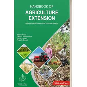 Handbook of Agricultural Extension