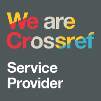 Crossref Service Provider Badge